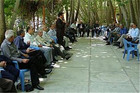 ۷ هزار سهمیه وام جدید برای بازنشستگان تهران