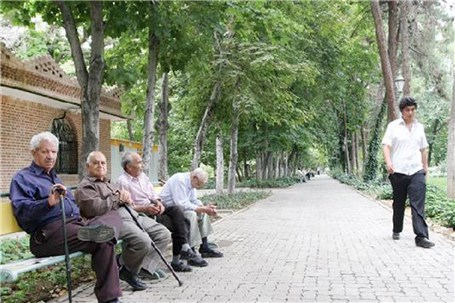 پرداخت غیرحضوری غرامت بیمههای عمروحوادث بازنشستگان نیروهایمسلح