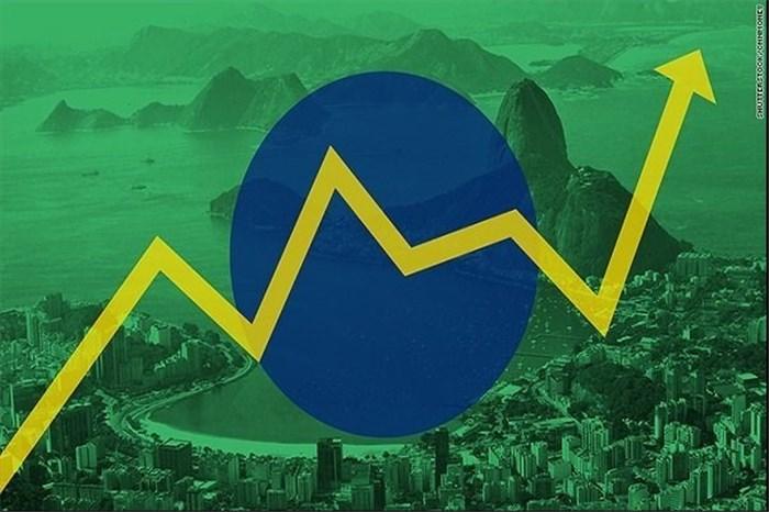نتیجه تصویری برای برزیل از رکود اقتصادی خارج می شود