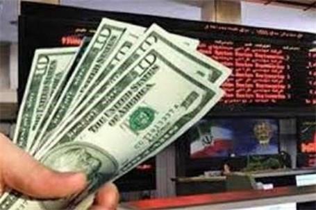 تاثیر شاخص دلار بر بازار سرمایه