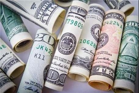 قیمت انواع ارز در بازار آزاد صبح 27 آبان 96
