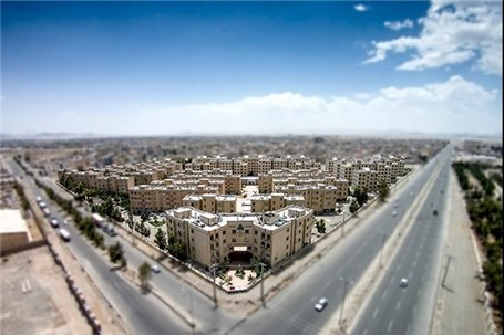 ابلاغیه بانک مرکزی برای افزایش سود وام مسکن مهر لغو شد