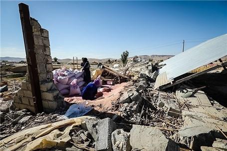 جزئیات جدید از مصوبه بخشودگی اقساط بانکی زلزله زدگان