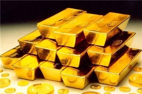 طلا در مسیر ثبت بزرگترین افزایش هفتگی ۲ سال اخیر