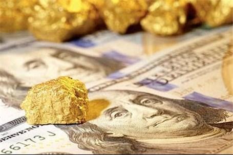 نوسان ساعتی قیمت طلا و ارز در بازار روز شنبه