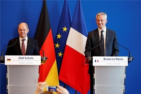 نقشه راه اصلاحات منطقه یورو تا ماه ژوئن آماده میشود