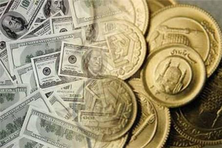 دلار به زیر مرز روانی رفت