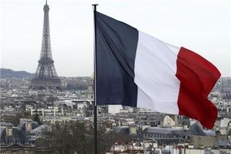 رشد منفی اقتصاد فرانسه در فصل پاییز به دلیل موج جدید کرونا